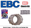 EBC Dirt Racer Clutch Set DRC201