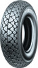 MICHELIN S83 SCOOTER TIRE 3.50-10 S83 REINF 59J F/R (57203)