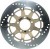 EBC Street Brake Disc Rotor MD609LS