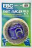 EBC Dirt Racer Clutch Set DRC35