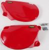 MAIER PR/SIDE PANELS HON RED (205002)
