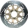 EBC Street Brake Disc Rotor MD822