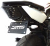 DMP FENDER ELIMINATOR KIT (BLACK) (670-6370)