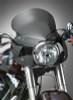 National Cycle Wave Quick Release Fairings (95% Dark Tint) - N21603