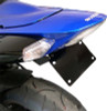 DMP FENDER ELIMINATOR KIT (BLACK) (670-5410)