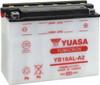 Yuasa YB16AL-A2 Battery