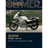 Clymer M500-3 Service Shop Repair Manual BMW K-Series 1985-1997