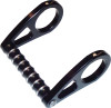 "MODQUAD GRAB HANDLE BLACK 1.75"" (R-GRAB-BLK)"