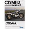 Clymer M231 Service Shop Repair Manual Honda VTX1300 Series 2003-2009