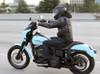 "Progressive Suspension 970 Piggyback Shocks Black 13"" Sportster 04-17 (970-1006B)"