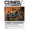 Clymer M425-3 Service Shop Repair Manual Harley Davidson FXD Twin Cam 88 99-05