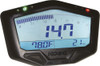 KOSO X-2 BOOST GAUGE W/ AIR/FUEL RA TIO AND TEMPERATURE (BA029001)