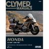 Clymer M504 Service Shop Repair Manual Honda GL1200 84-87