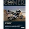 Clymer M501 Service Shop Repair Manual for BMW K1200RS/GT / LT
