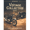 Clymer VCS-4 Service Shop Repair Manual Vintage 4-Stroke Collection