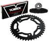 Vortex CK5151 Chain and Sprocket Kit WSS SUZ GSX-R750 06-10 (STK,STL)