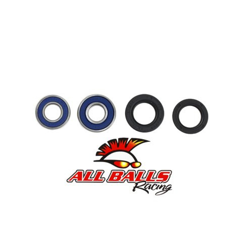 All Balls Wheel Bearings and Seal Kit 25-1170