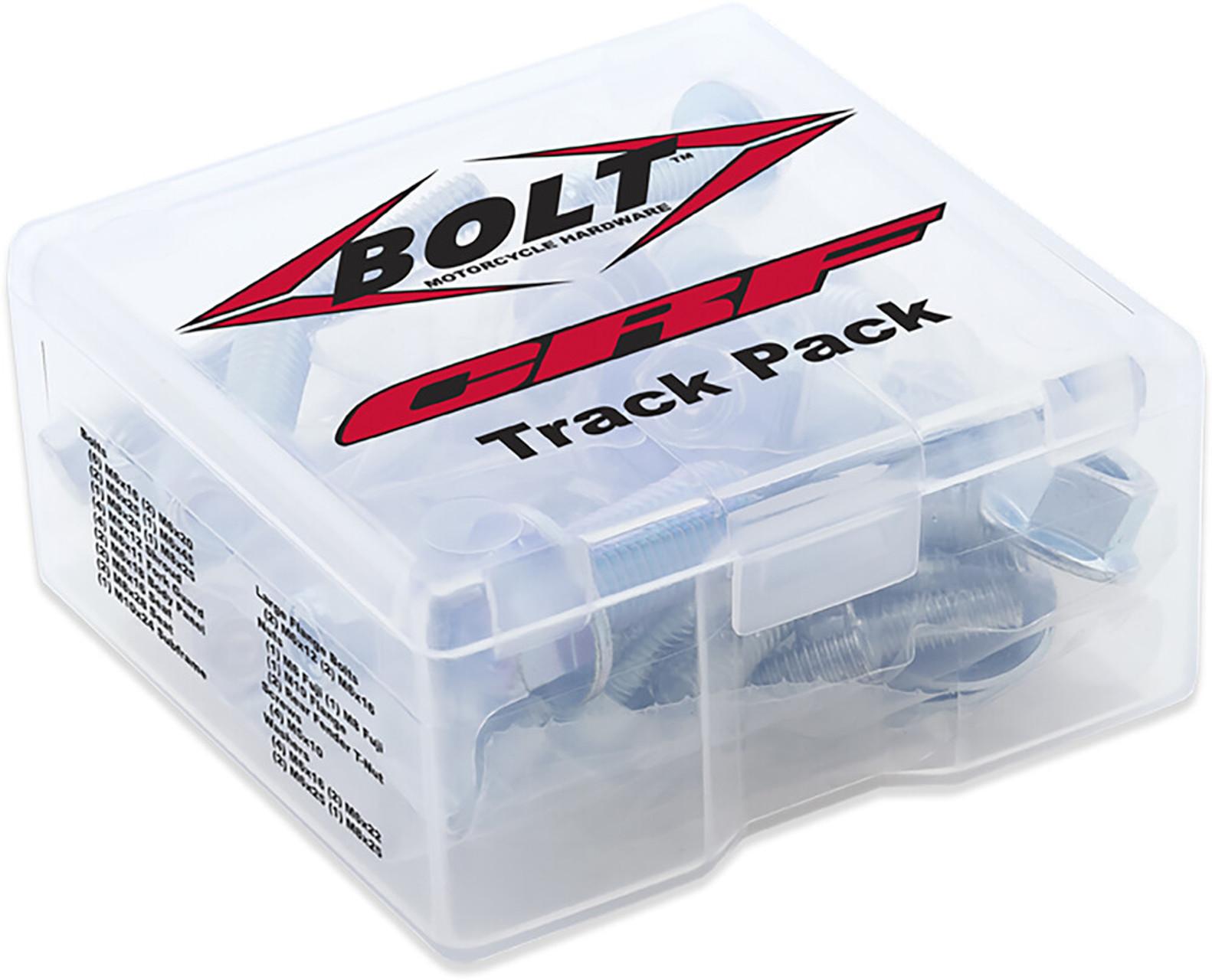 Bolt Japanese Style Metric Pro-Packkit 2004-PP