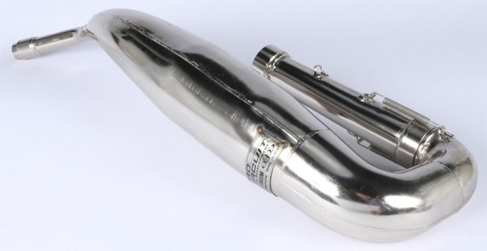 Pro Circuit PQH86250P Platinum Exhaust Pipe