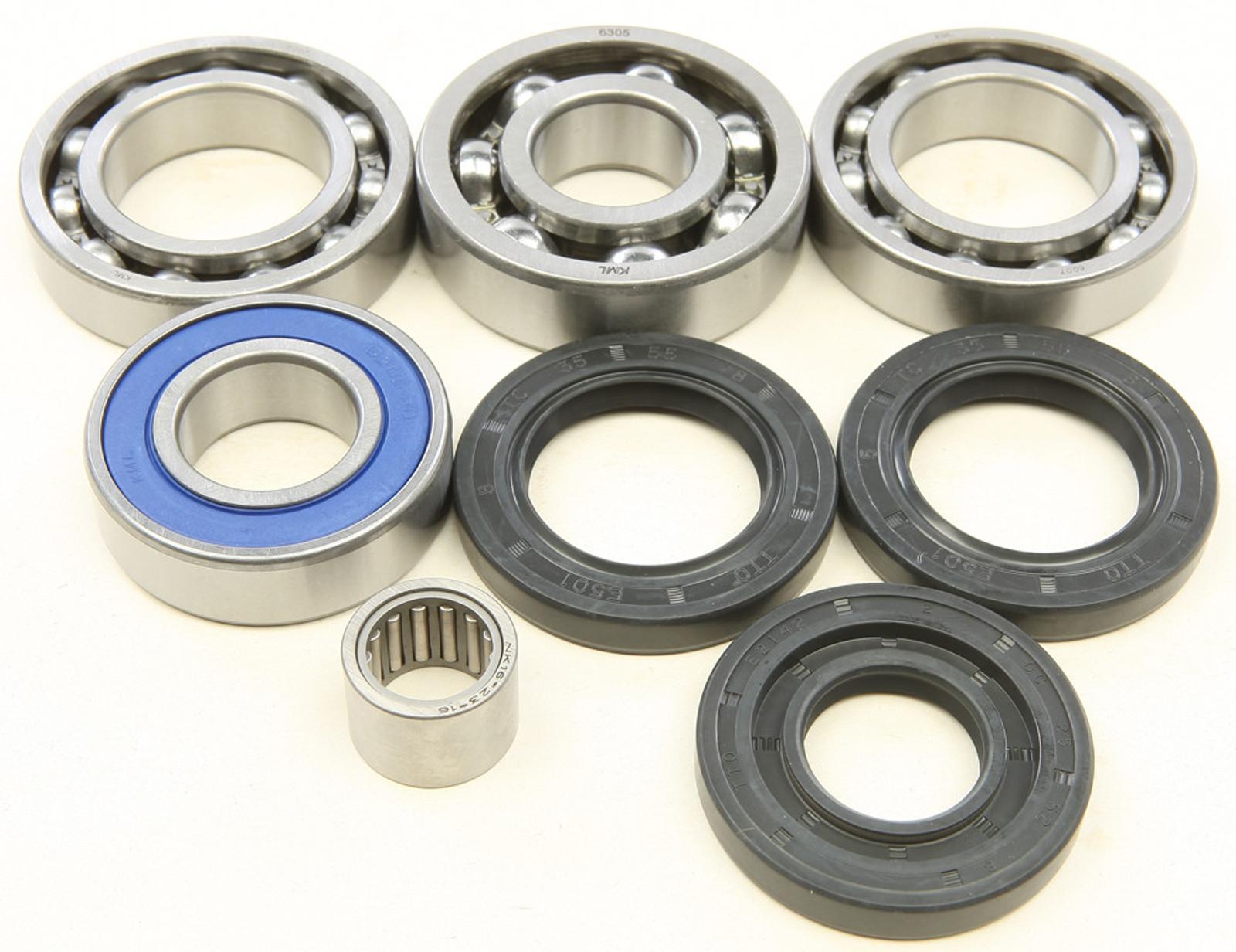 All Balls 25-1732 Wheel Bearing Kit