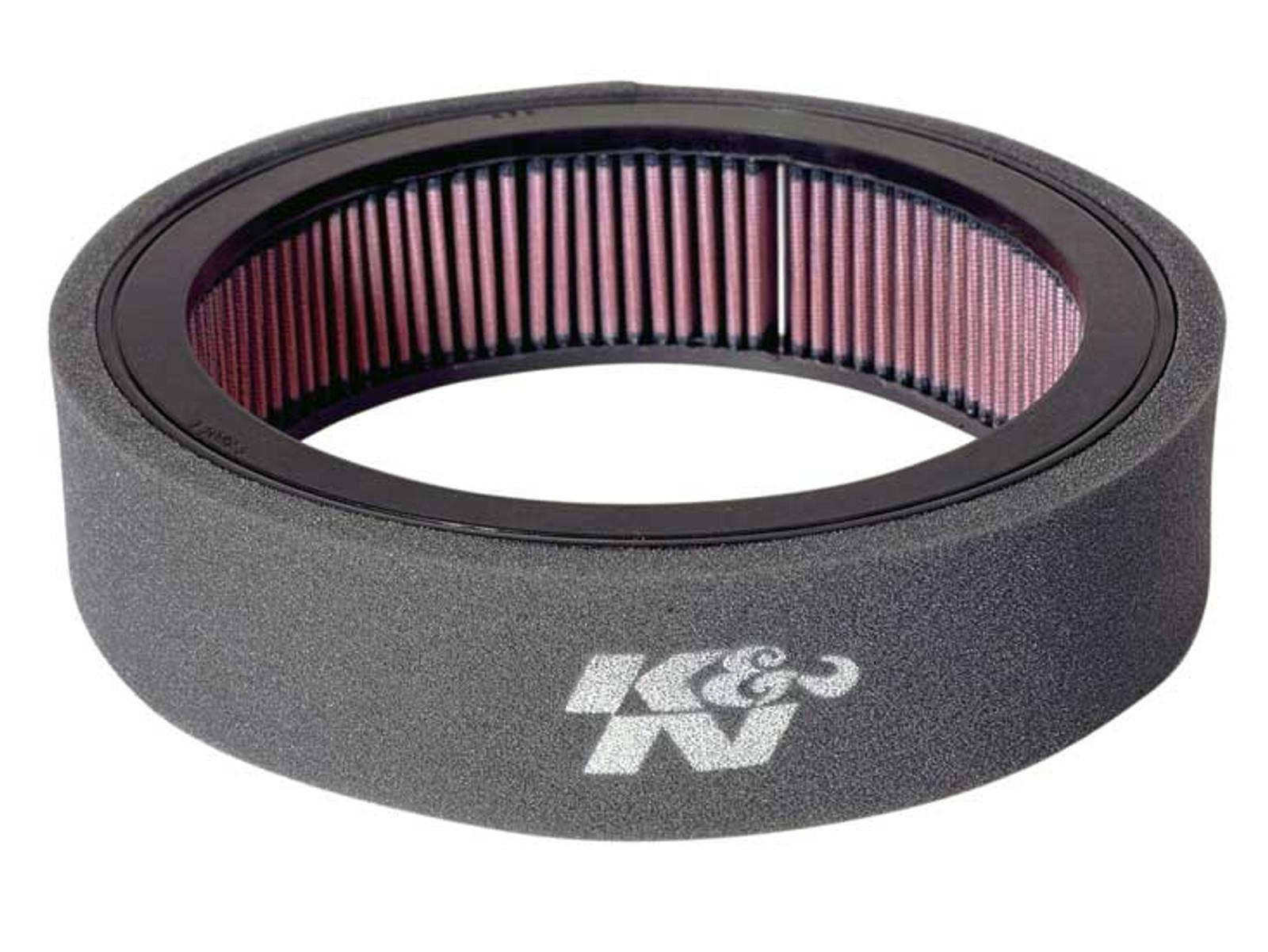 K/&N Air Filter HA-1187 Hon VT1100C Shadow 87-98//Spirit Sabre 97-07//Sabre 00-07