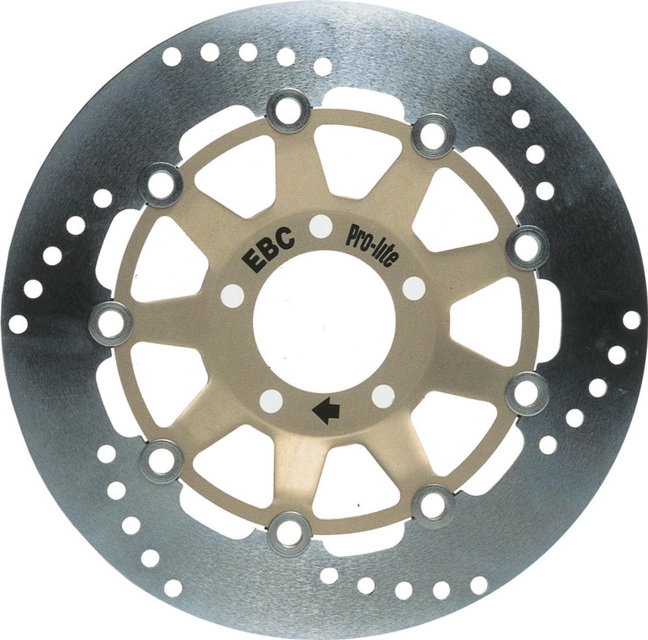 EBC Brakes MD4082 Brake Rotor
