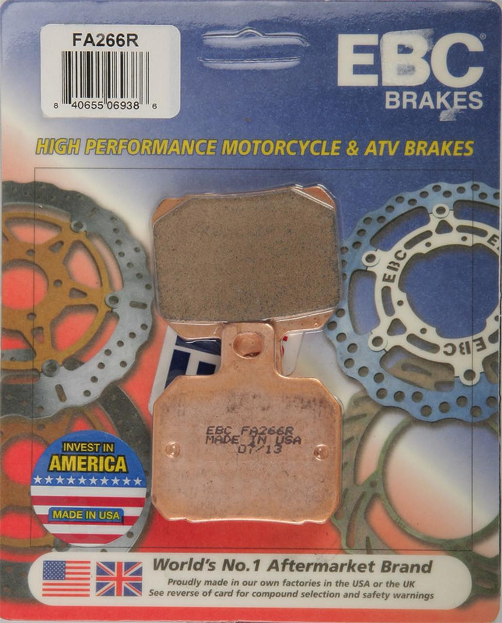 EBC ATV Sintered Copper Brake Pads FA152R
