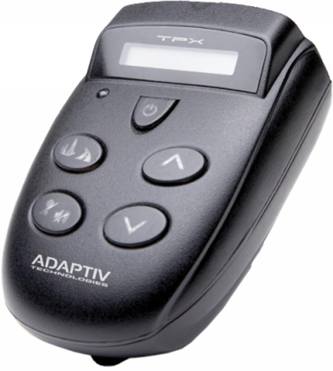 Visual Alert Adaptiv Radar Detector  A-02-02