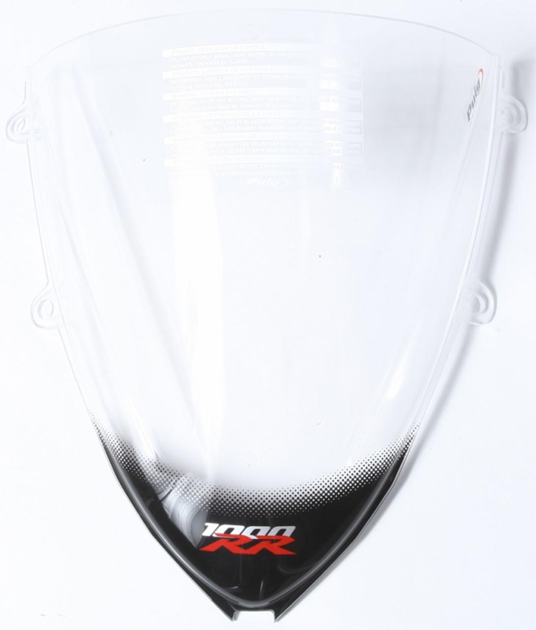 RACING SCREEN DK SMK  09 K1300R