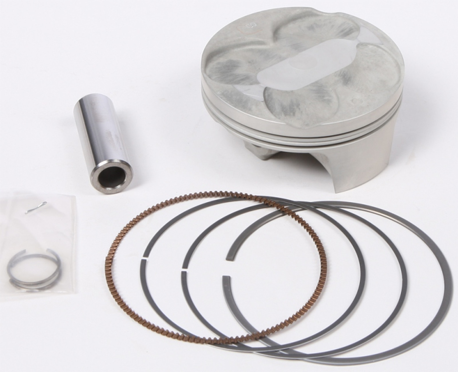 Prox Racing Parts 01.6429.A Piston Kit