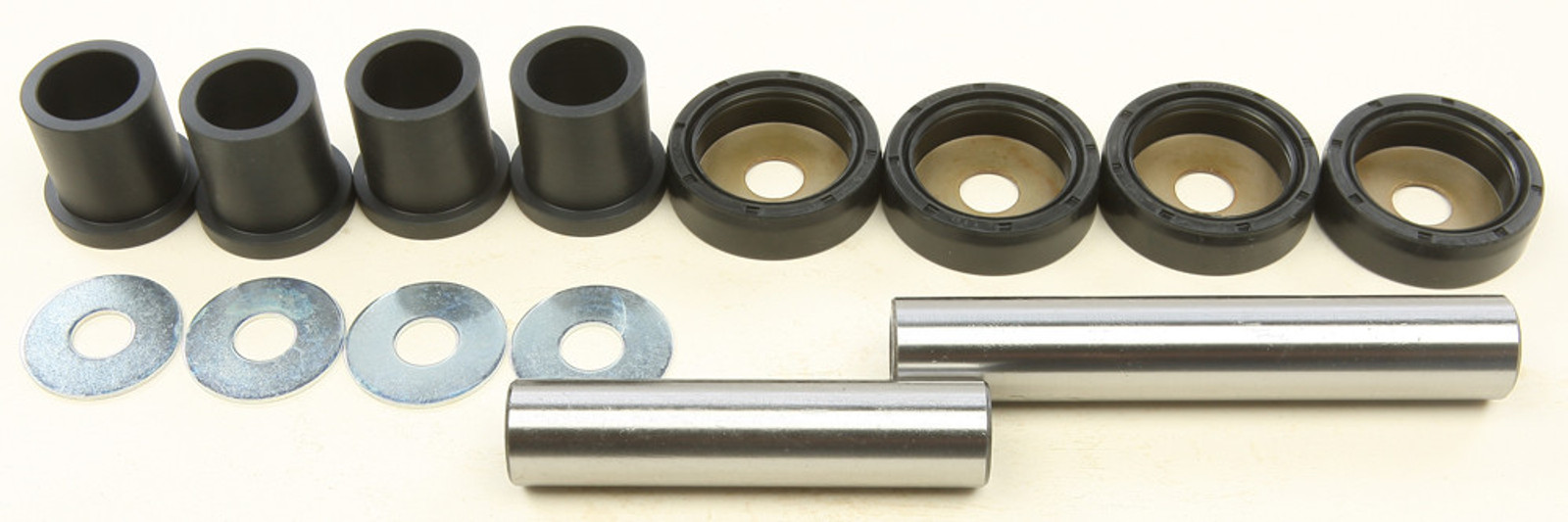 All Balls 50-1075 Rear Independent Suspension Kit All Balls Racing