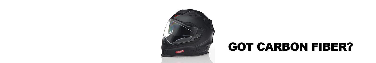 Nexx XWST 2 Helmets