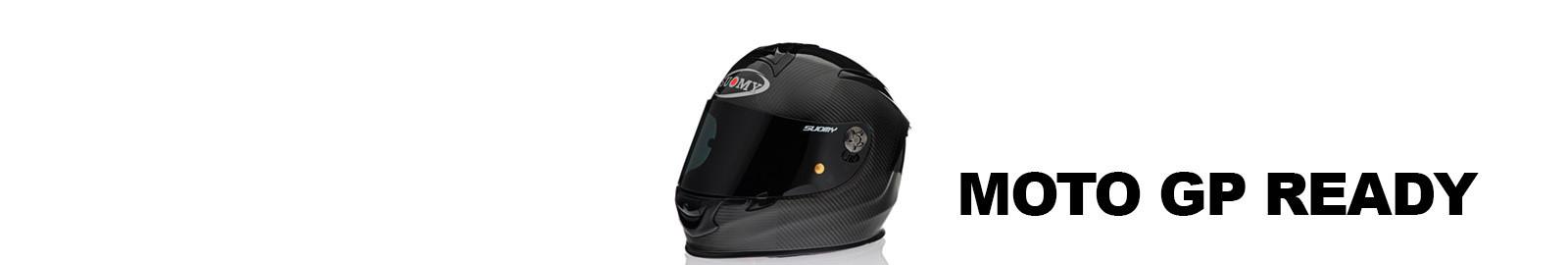 Suomy SR Sport Helmets