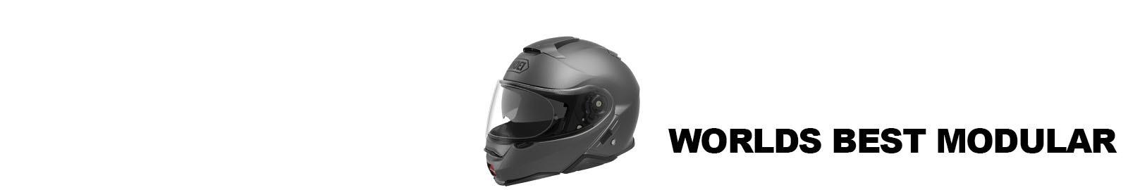 Shoei NEOTEC II Helmets