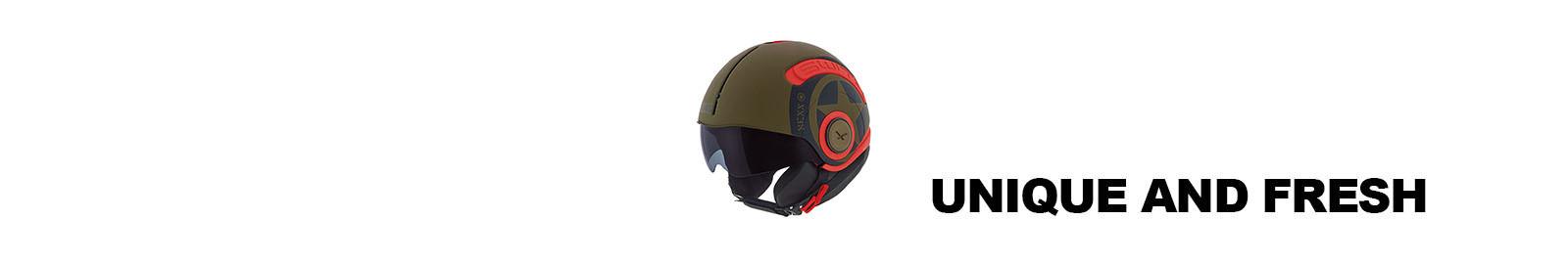 Nexx SX10 Helmets