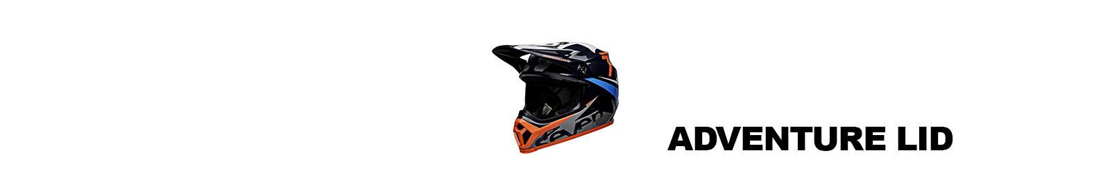 Bell MX-9 Helmets