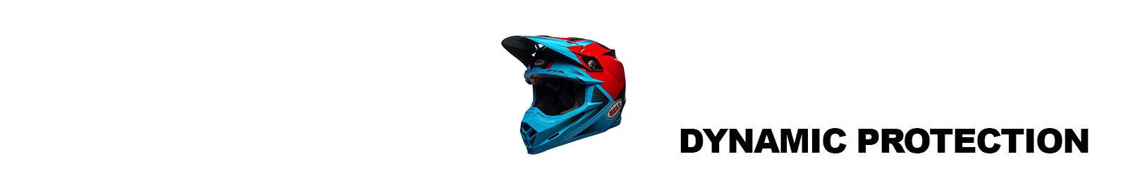 Bell Moto-9 Helmets