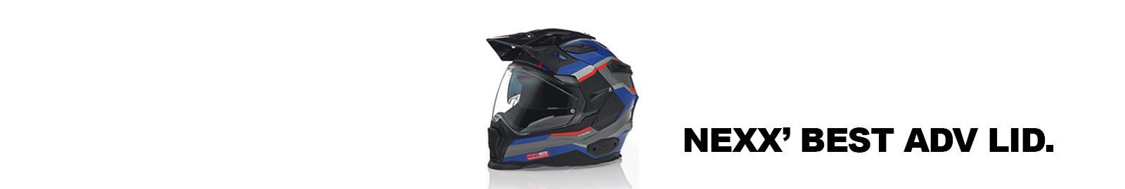 Nexx XWED 2 Helmets