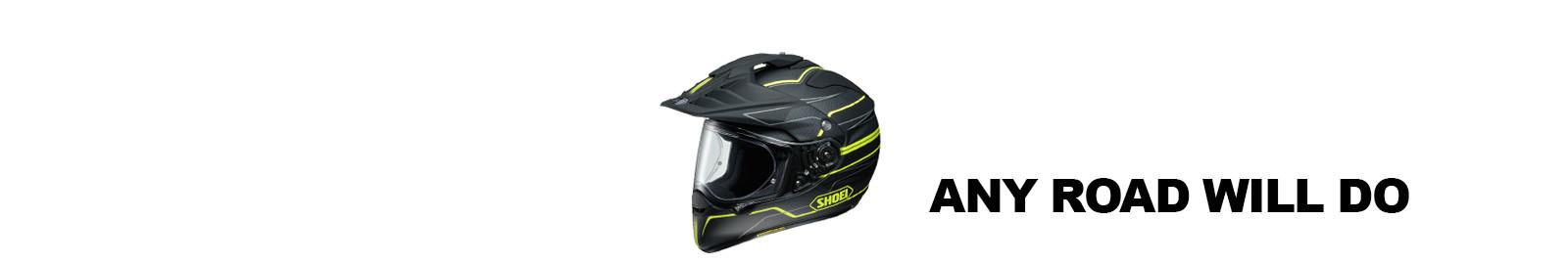 Shoei Hornet X2 Helmets