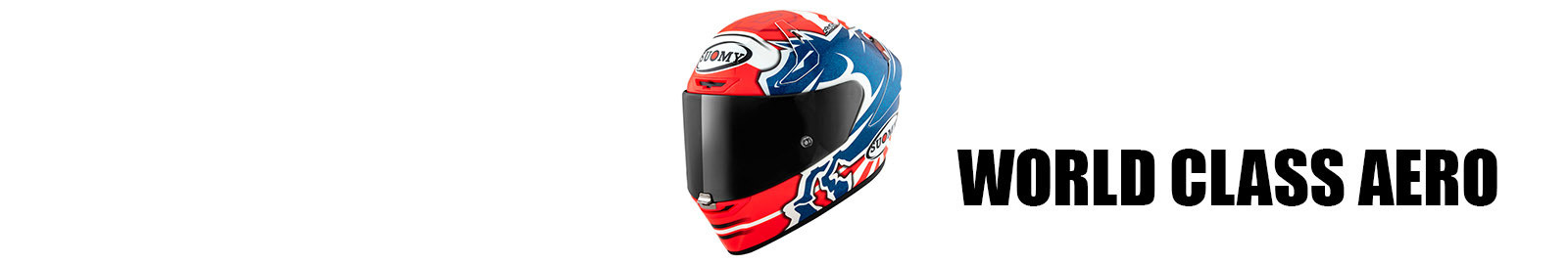 Suomy SR-GP Helmets