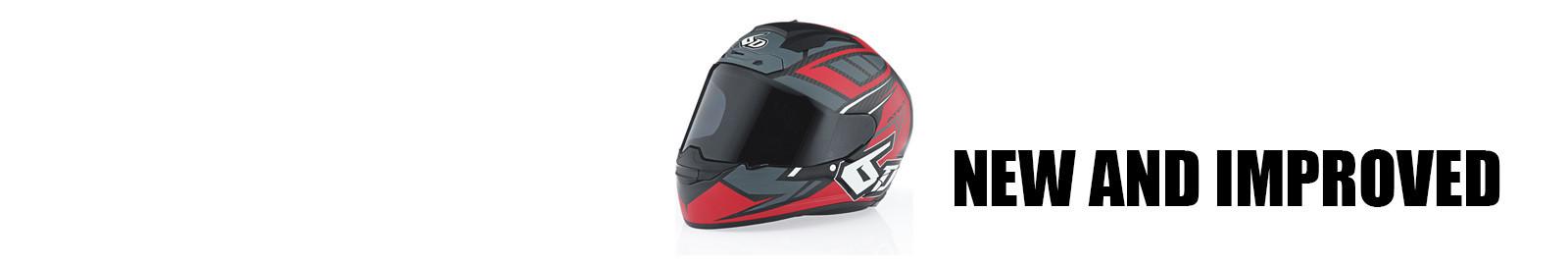6D ATS-1R Helmets