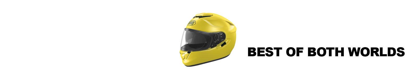 Shoei GT-AIR Helmets