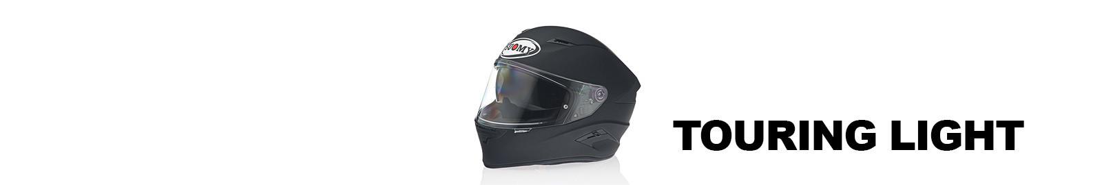 Suomy Speedstar Helmets