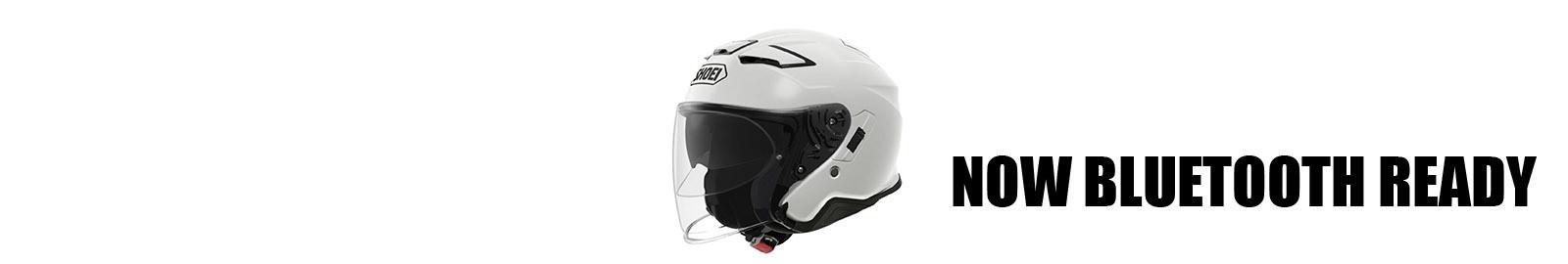 Shoei J-CRUISE II Helmets