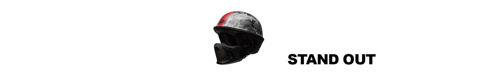 Bell Rogue Helmets
