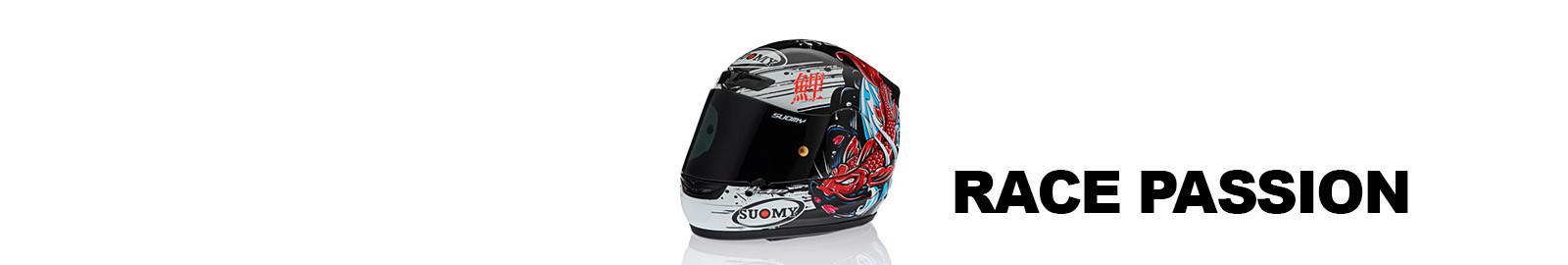 Suomy Apex Helmets
