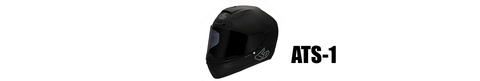 6D ATS-1 Helmets
