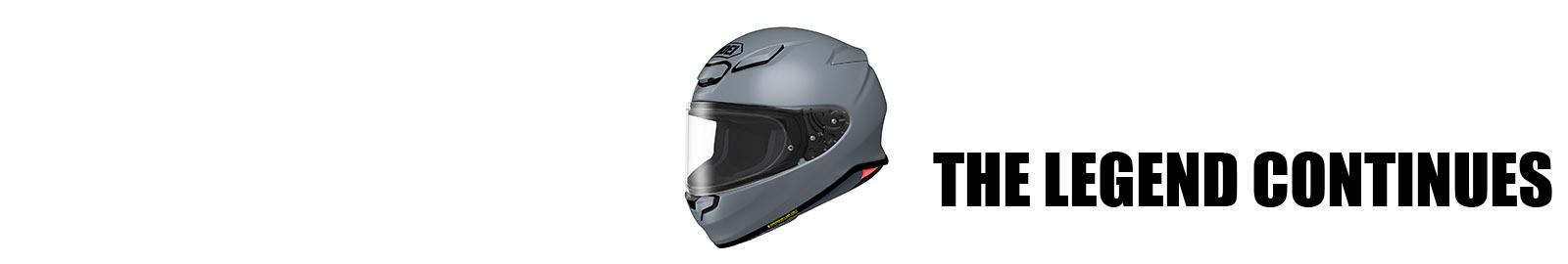 Shoei RF-1400 Helmets