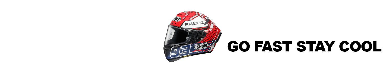 Shoei X-14 Helmets