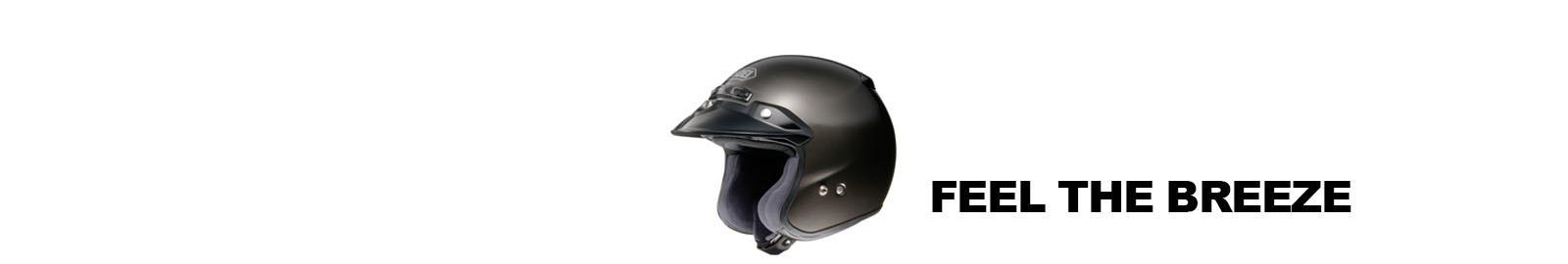 Shoei RJ-PLATINUM-R Helmets